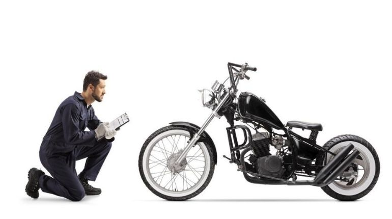 motosiklet ekspertiz